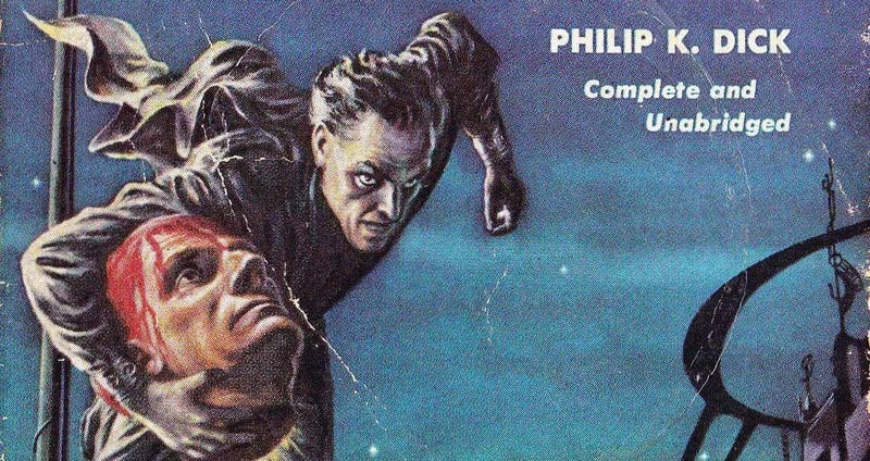 """How being """"Bummed and Ugly"""" helped Alice Sola Kim find Philip K. Dick"""