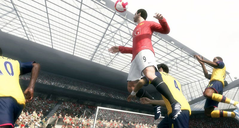 How FIFA Became The Biggest Sports Game In The World