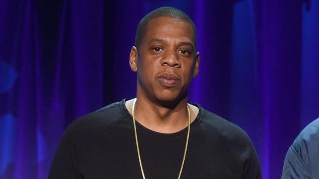Jay Z's Troubled Music Servicexa0;Tidalxa0;Losesxa0;Anotherxa0;CEO