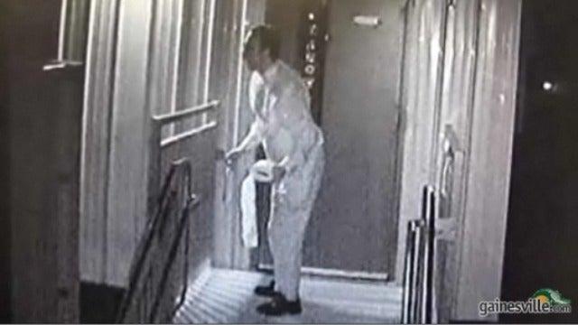 Alleged Serial School Pooper Caught