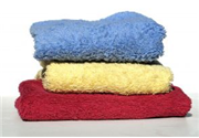 Use Vinegar to Remove Mildew Smell from Towels
