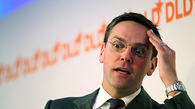 James Murdoch's Former Lawyer and Editor Say He's a Liar
