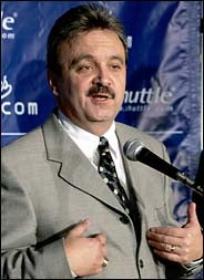 Wisely, Ned Colletti Is Already Plotting His Exit Strategy