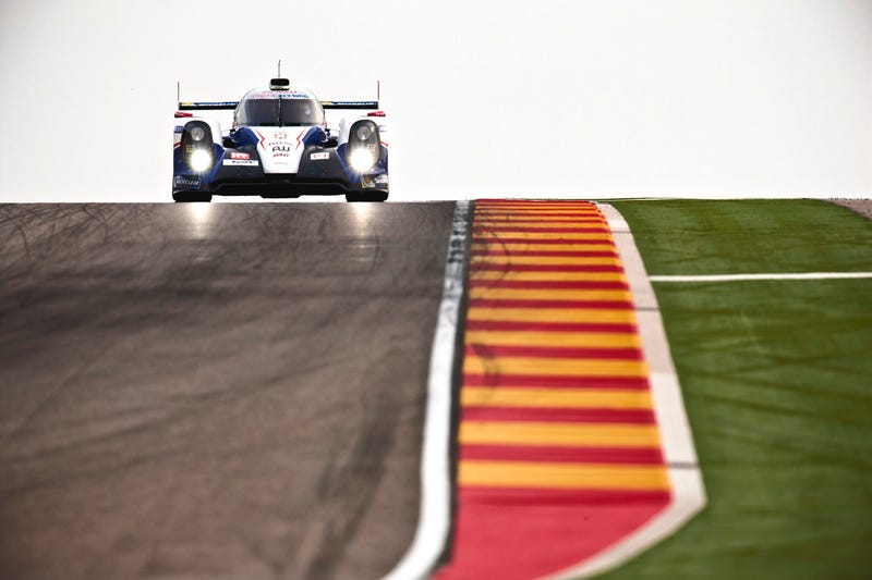 Formula 1 is on Summer Break; What are We Watching Untill Spa?