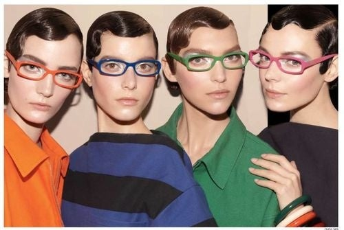 Prada Goes Into Overdrive To Control Leaked Images Of Spring Campaign