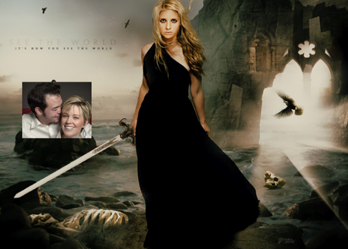 Buffy the Vampire Slayer Summoned to Destroy Bad Parents