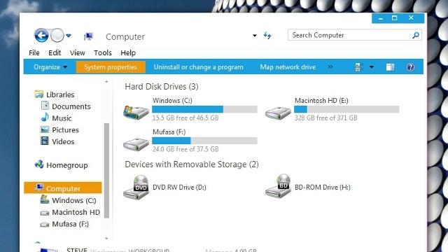 Zetro Brings Windows 8's Metro-Style Interface to Windows 7