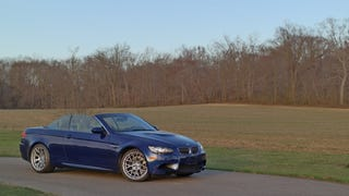 DC To NYC In An E93 M3 (Why You Shouldn't Hate Convertibles)