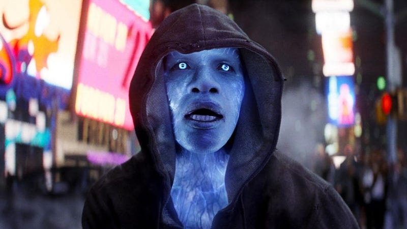 Amazing Spider-Man 2 Is A Decent Movie Smothered By Layers Of Crap