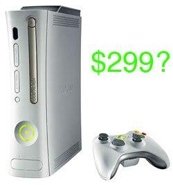 Rumor: Xbox 360 Gets $100 Price Drop This Xmas