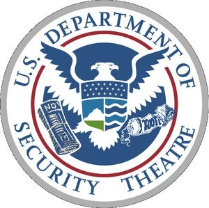 Comment of the Day: An Important Announcement from the TSA
