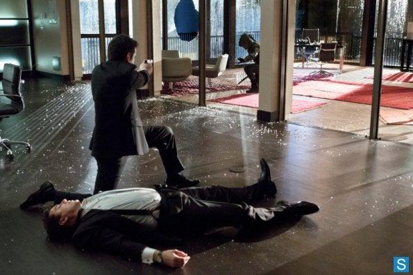 Arrow Episode 1.16 Promo Photos