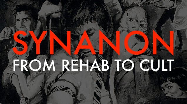 Synanon's Sober Utopia - How a Drug Rehab Program Became a Cult Ory7pnltouusvbnwfcuj