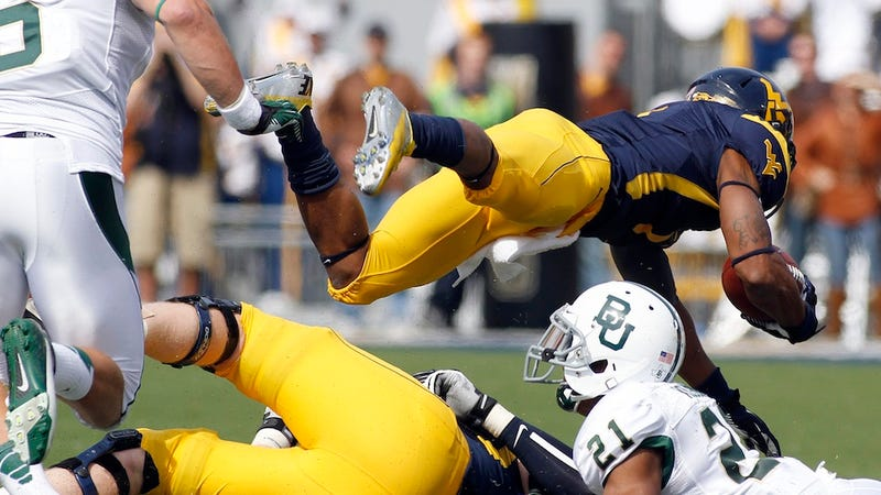 Deadspin's College Football Top 25 Or So: Mountain Fastness
