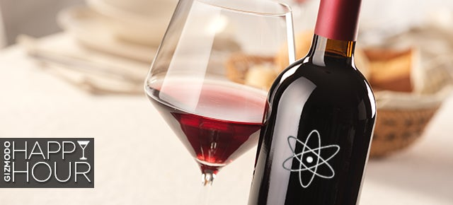 How Atomic Bombs Help Unmask Counterfeit Wine