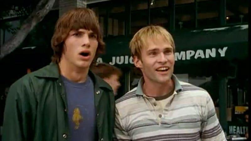 Wait, Ashton Kutcher Is Seriously Going to Play Steve Jobs?