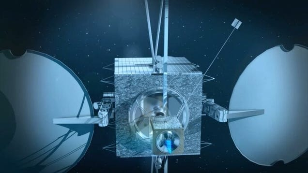 Could Israel's Orbital Tugboat Rescue Europe's Galileo Satellites?