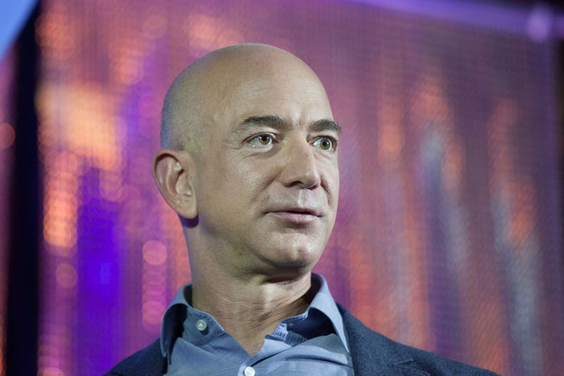 Ruling Tech CEOs Are Some of the Least Generous Philanthropists