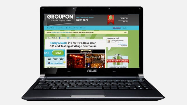 The Groupon Backlash: It's the Business Model, Stupid