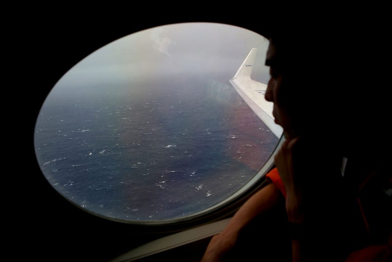 Malaysian Officials: Mystery of Flight 370 May Never Be Solved