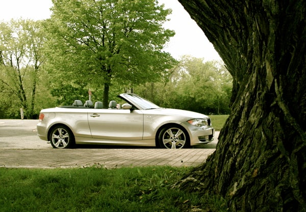 2008 BMW 128i Convertible, Part Two