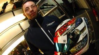 Meet Brett King, Designer for the Red Bull GRC Stars