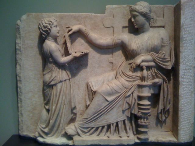 Overwhelming Proof That The Romans Were Addicted To Facebook