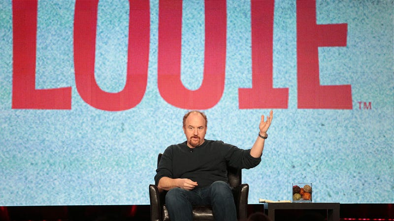 Six Tricks For Getting a TV Show, Via Louis CK and Lorne Michaels