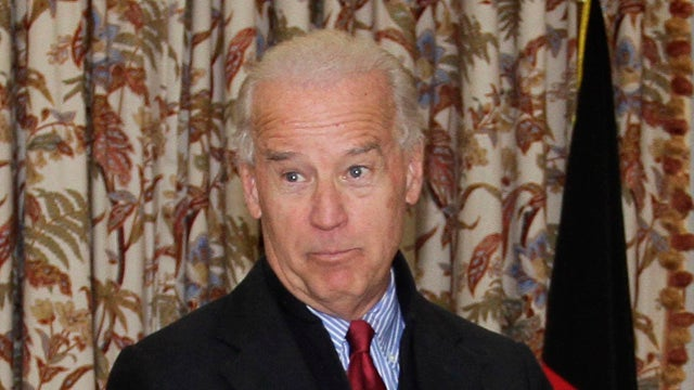 Joe Biden's Doing Jury Duty in Delaware