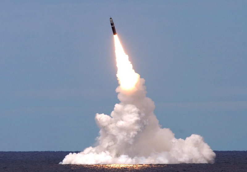 NASA's Decisions May Affect The Future Of The U.S. Nuclear Arsenal