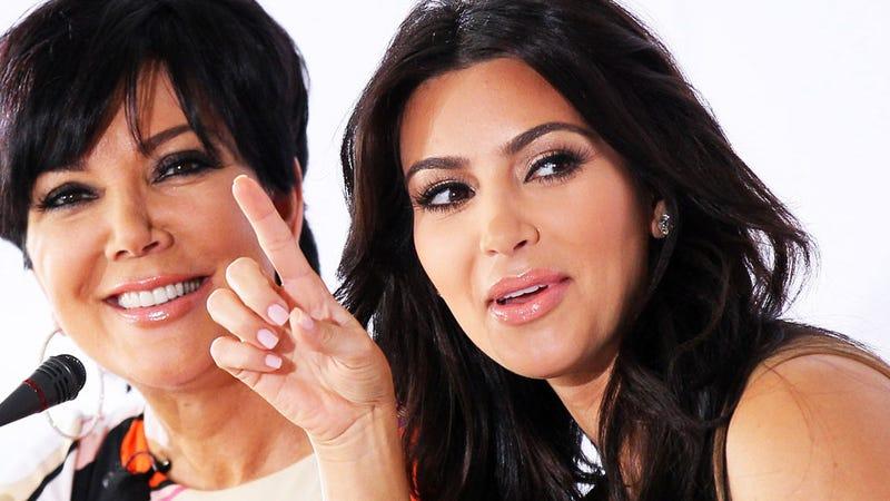 Kardashians Resort to Blatant Lies: 'Didn't Make a Dime' from Wedding
