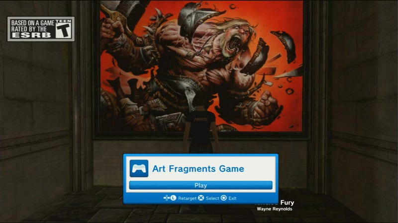 Magic: The Gathering Taps Into PlayStation Home