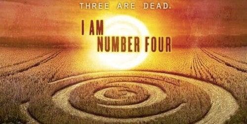 First teaser trailer for high-school alien film I Am Number Four