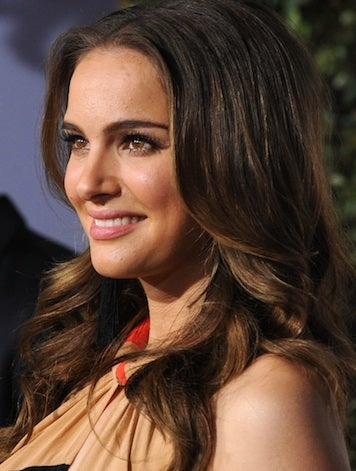 Natalie Portman Is Sick Of The Girl Who Wants To Get Married