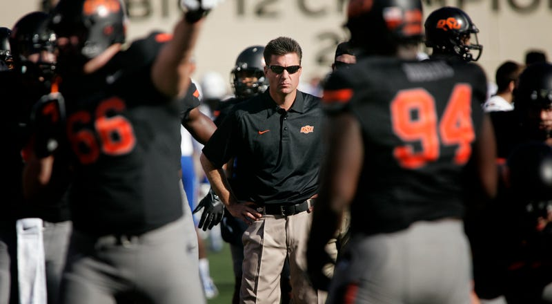 Oklahoma State Avoids APR Penalties Thanks To Player From The 1990s