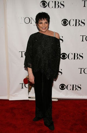 Stars Fail To Shine At The 62nd Annual Tony Awards; Theatre Geeks Weep