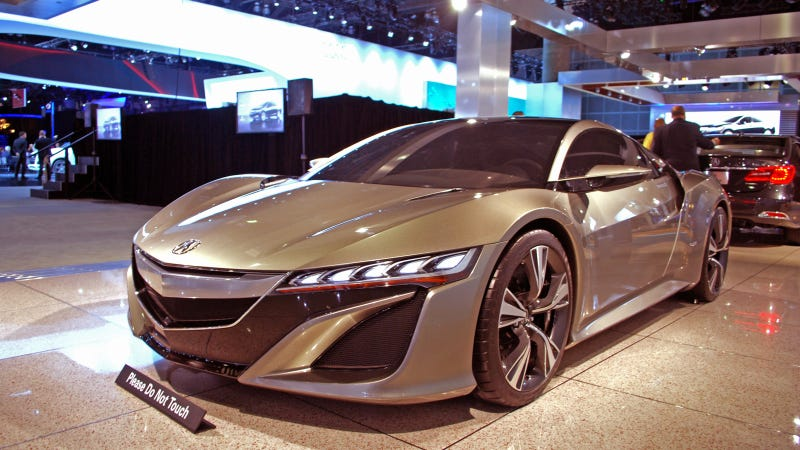 These Concept Cars Have Been Around Too Freaking Long