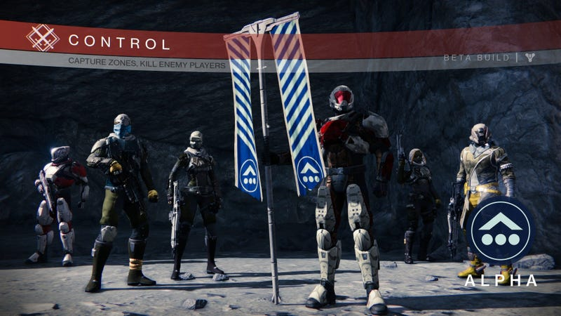 Three Things I Liked and Didn't Like About Destiny