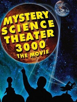 Get Your Mystery Science Theater 3000 Fix Anytime