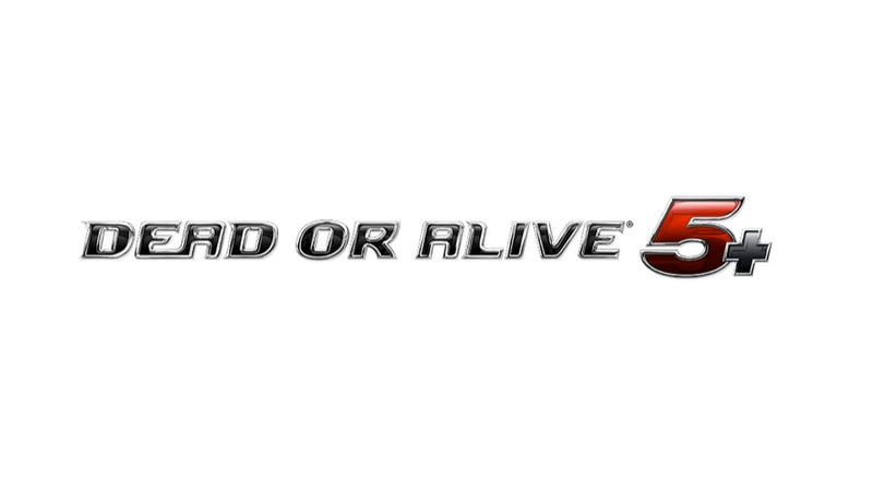 Next Spring, Dead or Alive 5 Will Beat Up the PS Vita