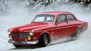 God Jul, Non-Nordics!