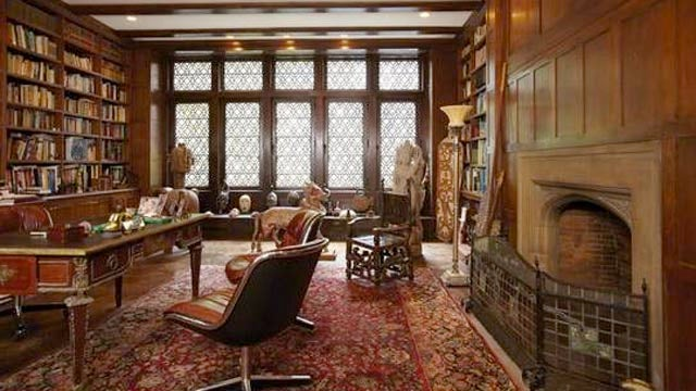 An Upper East Side Mansion Where You Can Have Plastic Surgery at Home