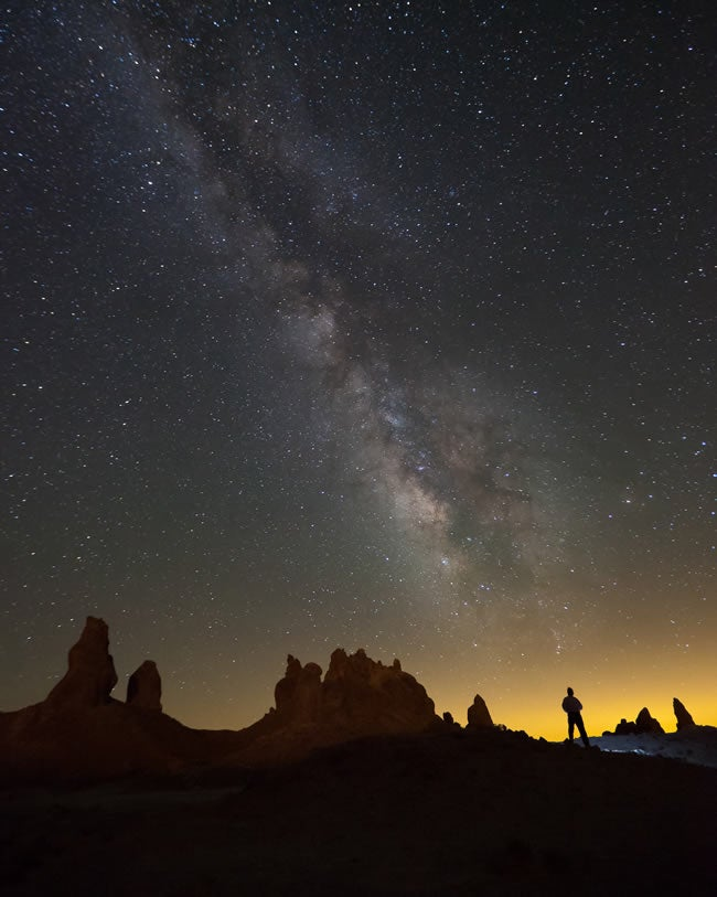The Best Astronomy Pictures of the Year Are Beautiful as Always
