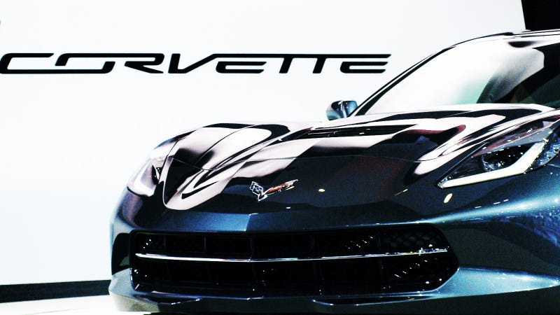 The New Corvette Will Cost $245,000 In China