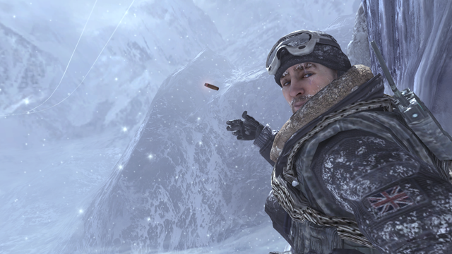 The Most Amazing Snow Levels And Zones In Video Games
