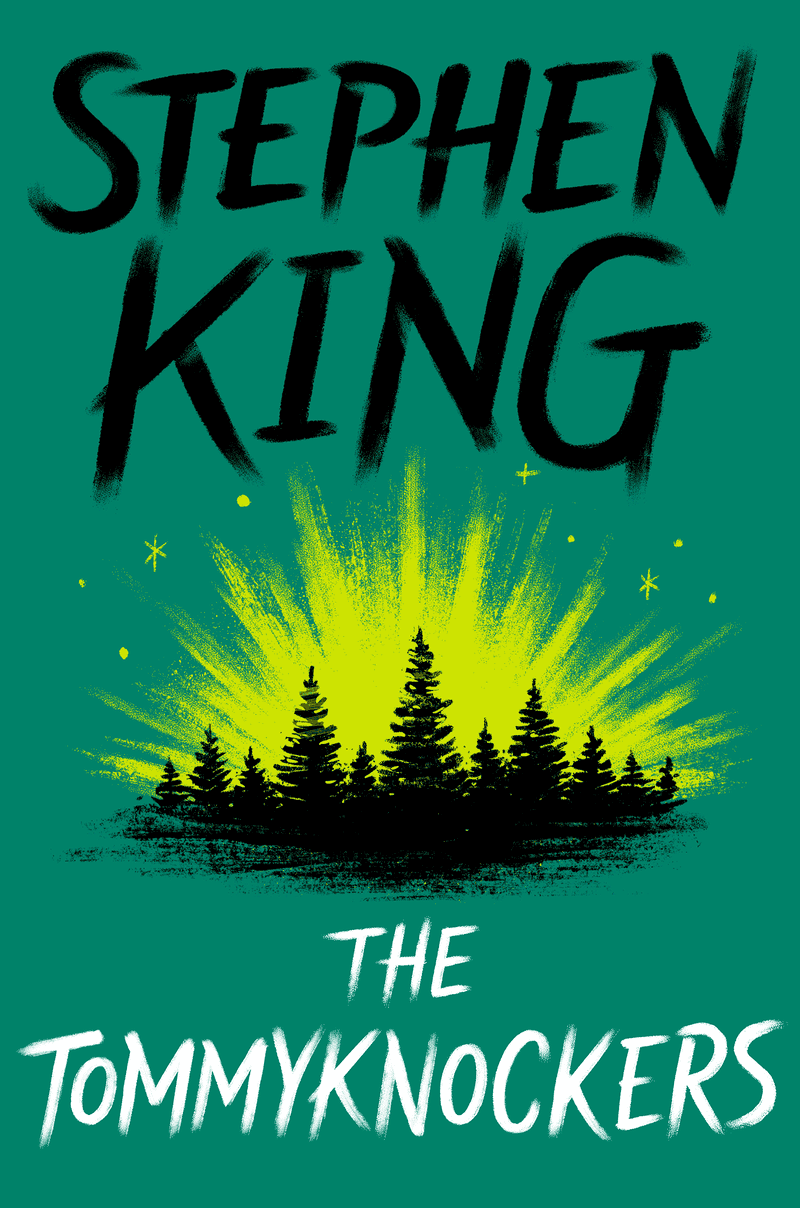 Minimalist Book Cover Queen : These new minimalist stephen king book covers will remind