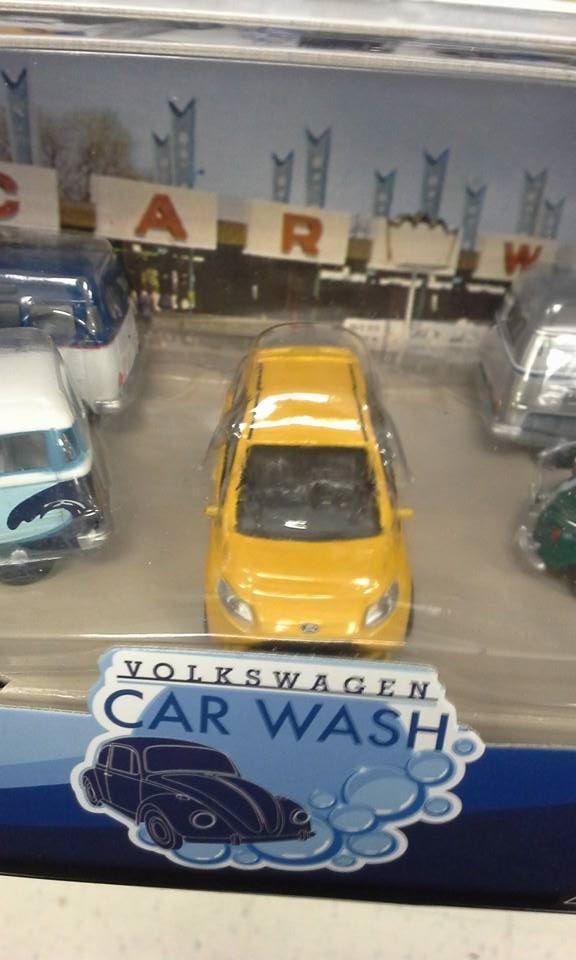 Volkswagen Focus ST
