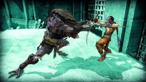Prince Of Persia PC To Be DRM-Free