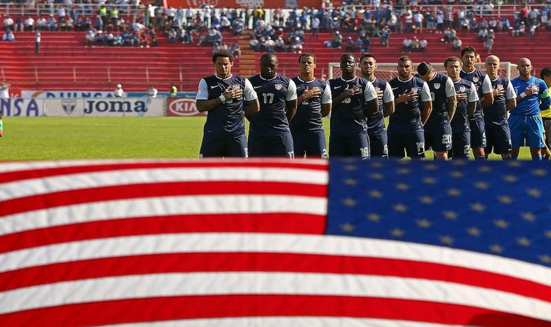 Will U.S. Soccer Destroy Itself Before World Cup Qualifying Is Through?
