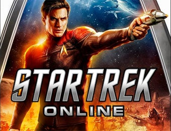 The Cost Of Playing Star Trek Online